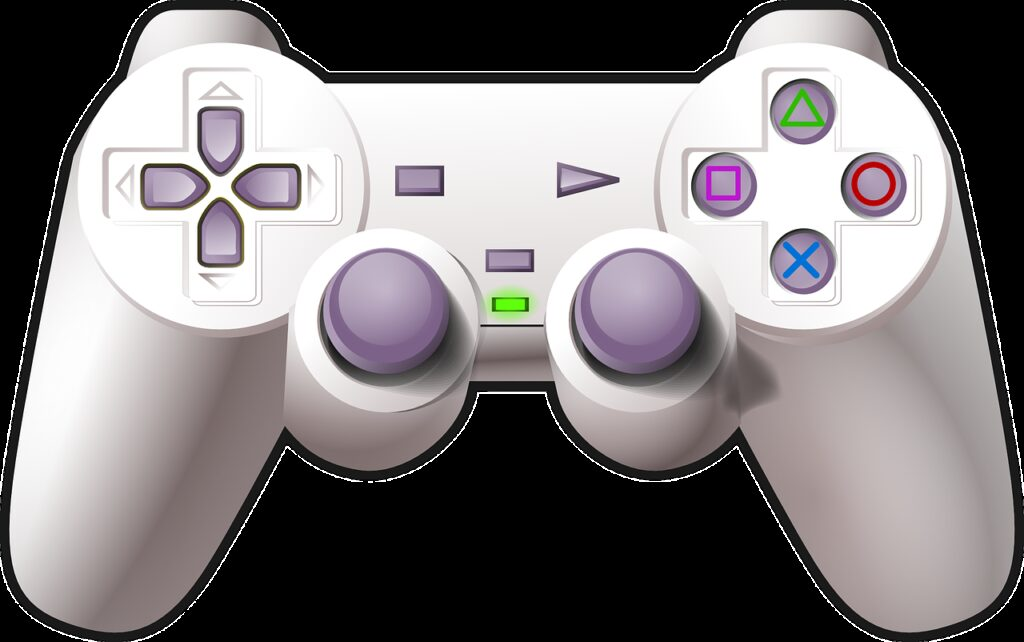 game controller, joystick, controller