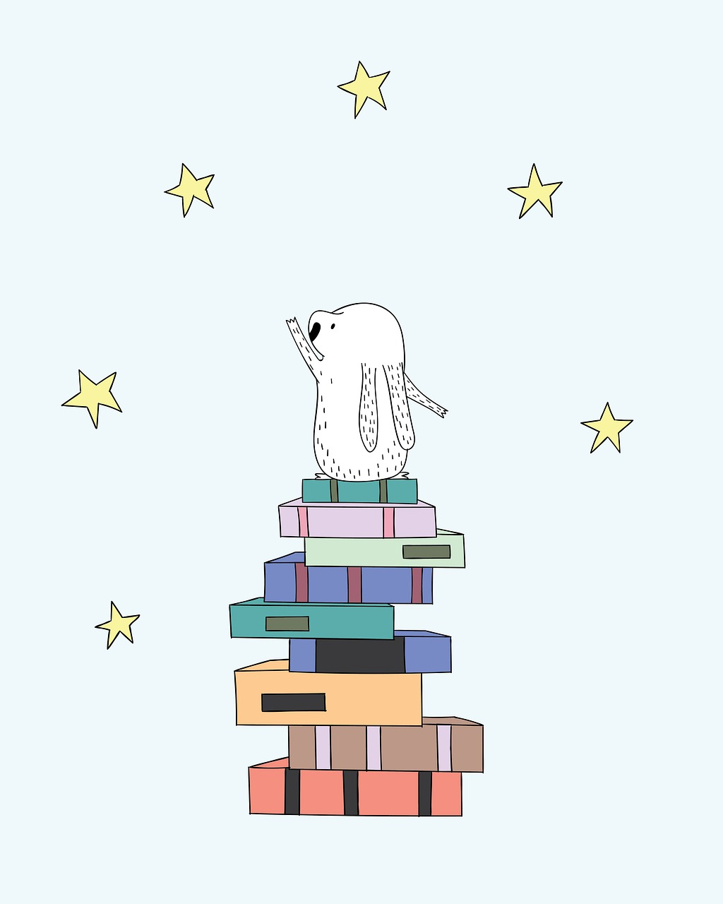 You are currently viewing Story Books to Support Managing Emotions/Events