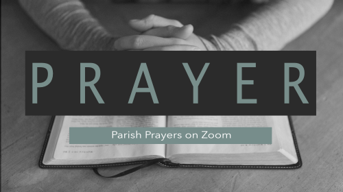 Prayer new
