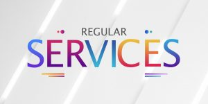 Regular Services